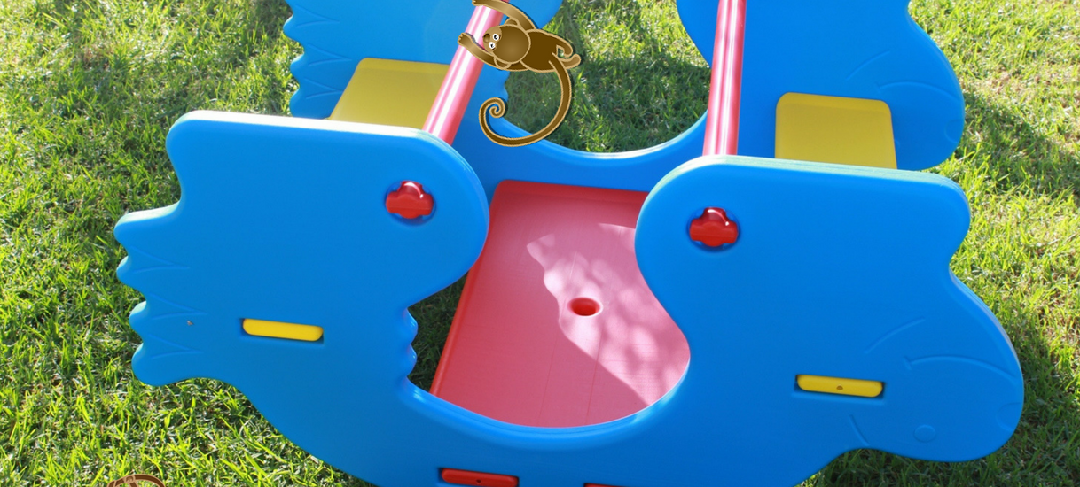 Toddler Picnic Table by Ampi from Aussie Action Kids