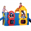 Maxi Climber Toddler Climber by Aussie Action Kids