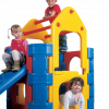 Toddler Activity Climber by Aussie Action Kids