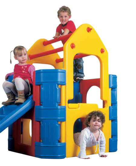 Activity Climber Play Gym by Aussie Action Kids