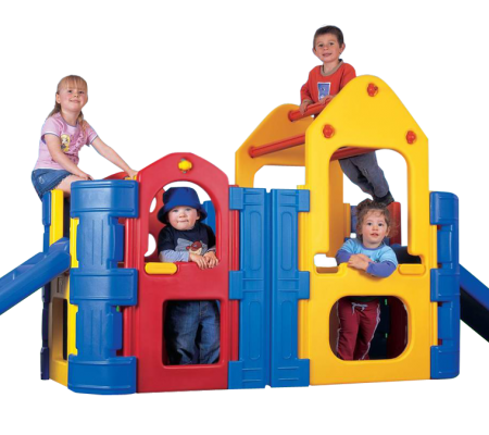 Maxi Climber Play Gym by Aussie Action Kids