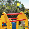 Ampi Maxi Climber Spray Bar by Aussie Action Kids