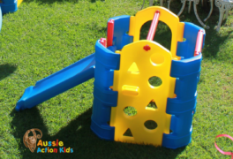 Activity Play Gym – what's inside