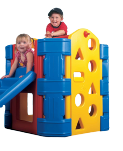 Outdorr Playgym by Aussie Action Kids