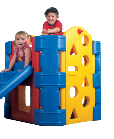 Toddler Outdoor Playgym by Aussie Action Kids