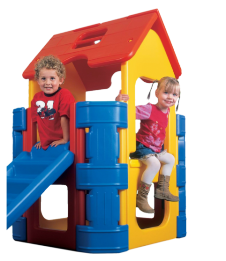 Toddler Playhouse Cubby by Ampi from Aussie Action Kids