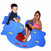 Kids picnic table by aussie action kids Toddler play equipment