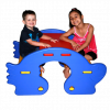 Kids Picnic Table by Aussie Action Kids