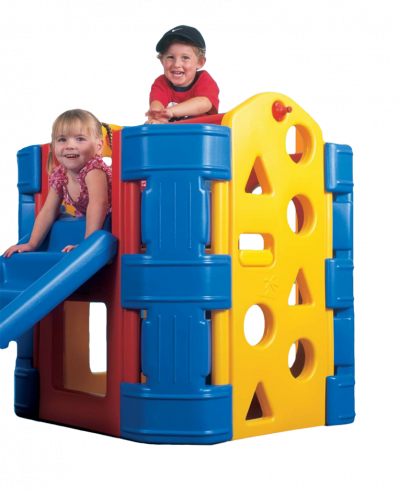 Toddler Outdor Playgym by Aussie Action Kids