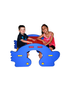 Toddler Picnic Table by Aussie Action Kids
