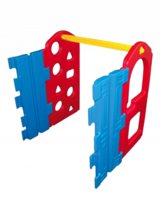 Extension Kit for Ampi Toddler Climber