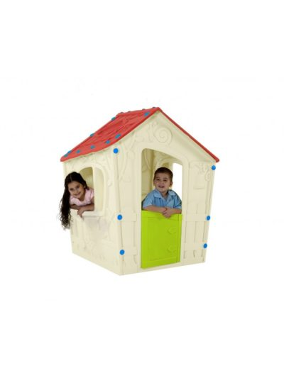 Keter magic house Toddler Play at Aussie Action Kids