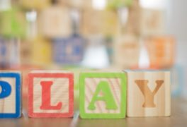 Outdoor games for toddlers & preschoolers for Parties